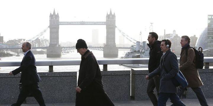 İngiltere ilk çeyrekte beklentilere paralel büyüdü