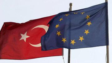 AB'den Türkiye'ye sığınmacılar için 47 milyon euro
