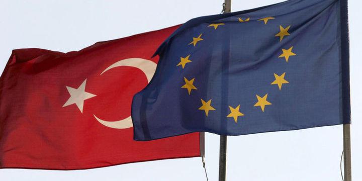 AB'den Türkiye