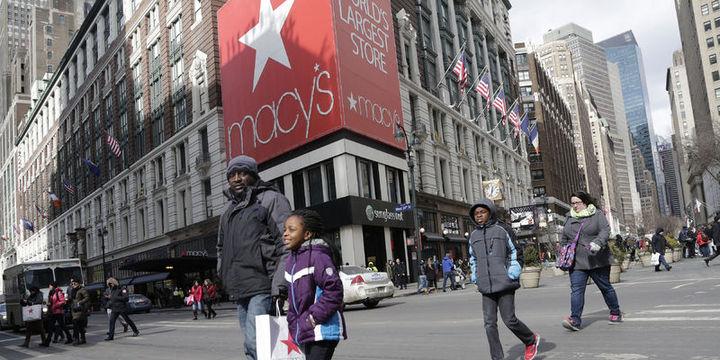 Bloomberg Tüketici Konforu endeksi azalan iyimserlikle geriledi