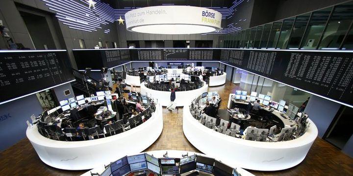 Avrupa hisseleri iki günlük ralli sonrası hafif değişti