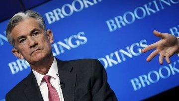 Fed/Powell: Faiz artırımını destekliyorum ama acele edilm...