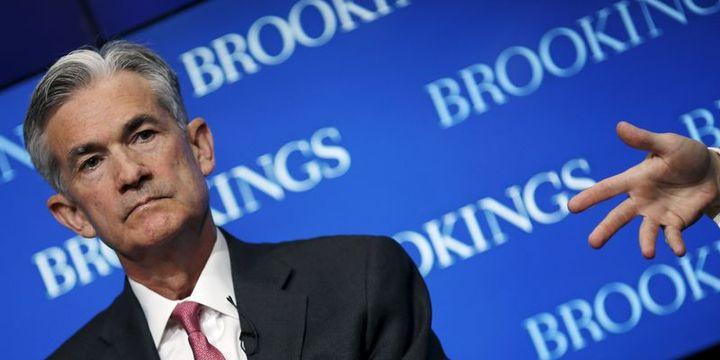 Fed/Powell: Faiz artırımını destekliyorum ama acele edilmemeli