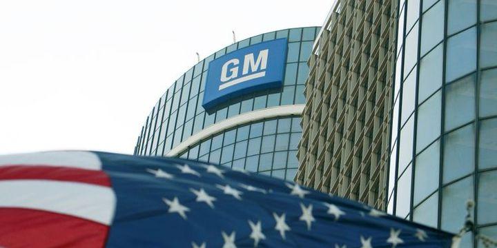 General Motors Çin