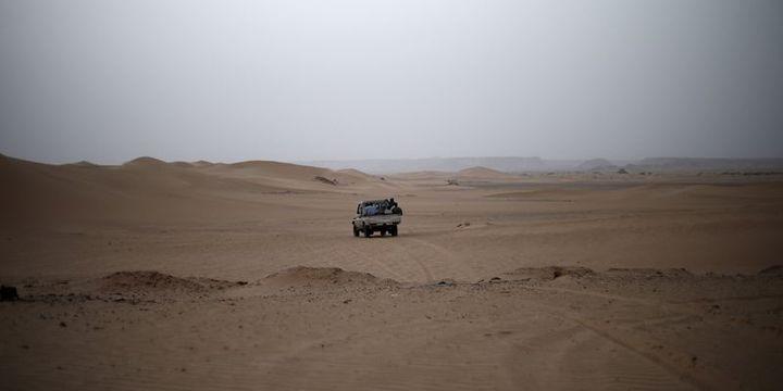 Libya 2002