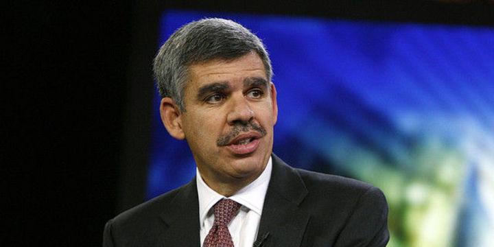 El-Erian: Merkez bankaları artık tüm yükü üstlenemez