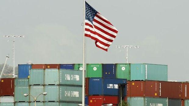 ABD 1. çeyrekte ilk tahminin üzerinde büyüdü