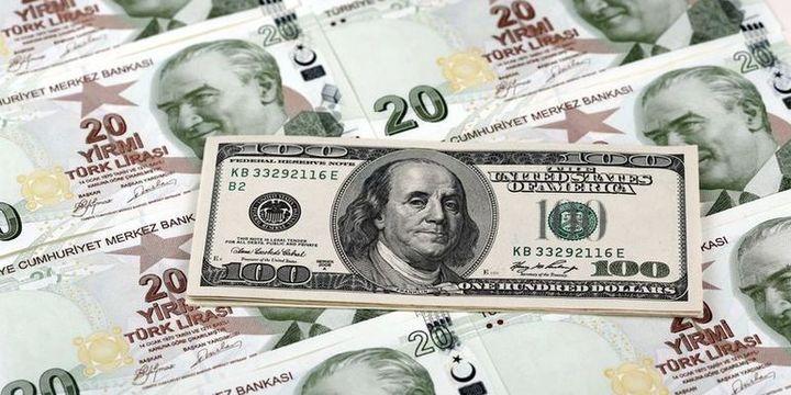 """Dolar/TL """"Yellen"""" öncesi 2.95"""