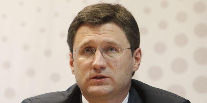 Rusya/Novak: OPEC toplantısında arza ilişkin karar beklemiyorum