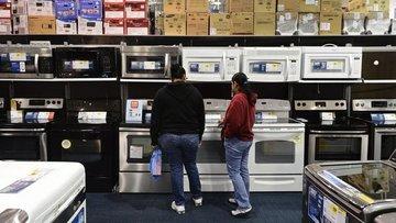 ABD'de tüketici güveni Mayıs'ta beklentinin altında kaldı