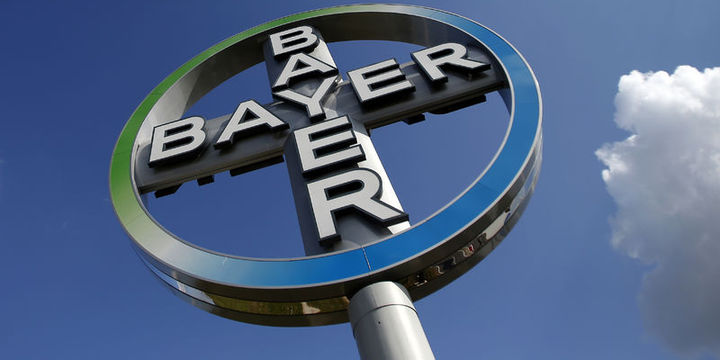 Bayer Monsanto teklifi için bankalarla görüşüyor