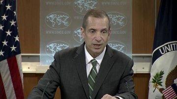 ABD Dışişleri: YPG, PKK'dan farklı bir oluşumdur