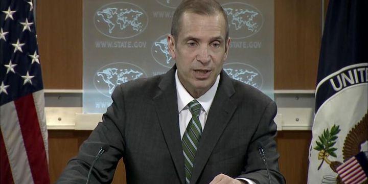 ABD Dışişleri: YPG, PKK