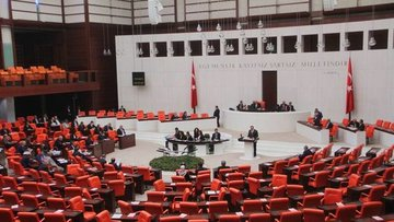 65. Hükümet güven oylaması sonuçlandı