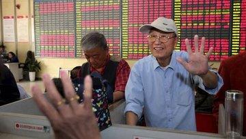 Hong Kong'da işlem gören Çin hisseleri 3 haftanın zirvesi...