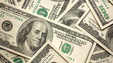 """Dolar/TL """"Yellen"""" sonrası 2.96'nın üzerinde dengelendi"""