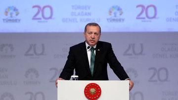 Erdoğan: Müslüman doğum kontrolü anlayışında olamaz