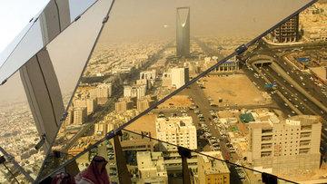 Suudi Arabistan'ın net yabancı varlıkları 4 yılın düşüğünde