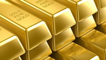 Altının kilogramı 114 bin 800 liraya geriledi