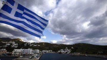 Yunanistan ekonomisi yüzde 1,4 küçüldü