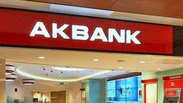 """Akbank Türkiye hisseleri için """"yeni gösterge"""" olabilir"""