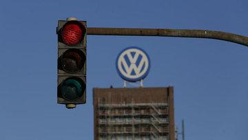 Volkswagen karı 1. çeyrekte yüzde 86 düştü