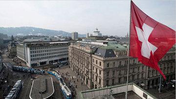 İsviçre ekonomisi ilk çeyrekte beklenenden yavaş büyüdü