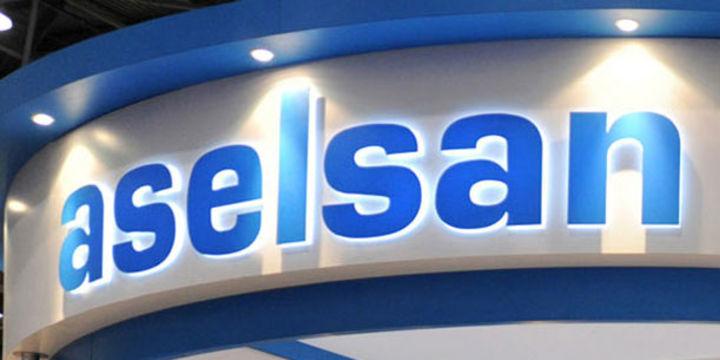 Aselsan SSM ile 467 milyon euroluk sözleşme imzaladı