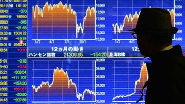 Japonya hisseleri kayıplarını genişletti