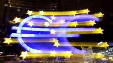 Euro Bölgesi'nde enflasyon Mayıs'ta negatif geldi
