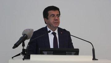 Zeybekci: Eximbank'ın sermayesini 100 milyar dolara çıkar...