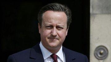 İngiltere/Cameron:Ekim'de görevi bırakacağım