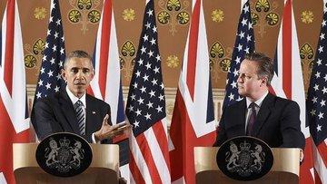 Obama: İngiltere'nin kararına saygı duyuyoruz