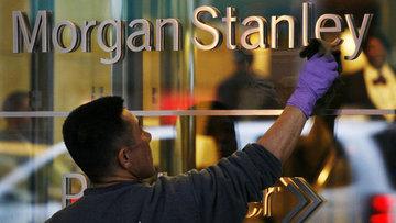 Morgan Stanley'nin 2 bin çalışanını taşıyacağı iddiasına ...
