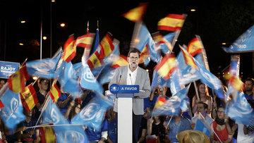İspanyollar sandıkta istikrar arıyor