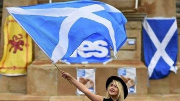 İskoçya bağımsızlık için yeniden referandum hazırlığında