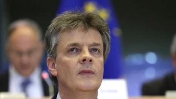 İngiltere'nin AB komiseri istifasını açıkladı