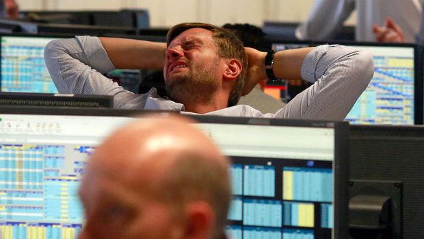 """""""Sonuç piyasalarda deprem etkisi yarattı"""""""