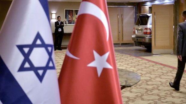 İsrail yetkilisi: Türkiye ile uzlaşma bugün açıklanacak