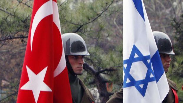 İsrail ile anlaşma sağlandı: Açıklama Pazartesi