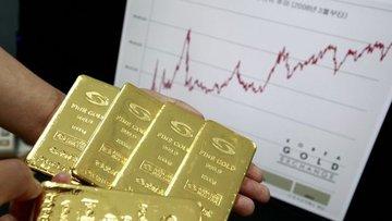 Goldman altın fiyat tahminlerini yükseltti