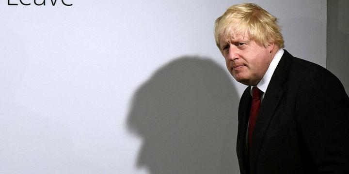Boris Johnson: Birleşik Krallık