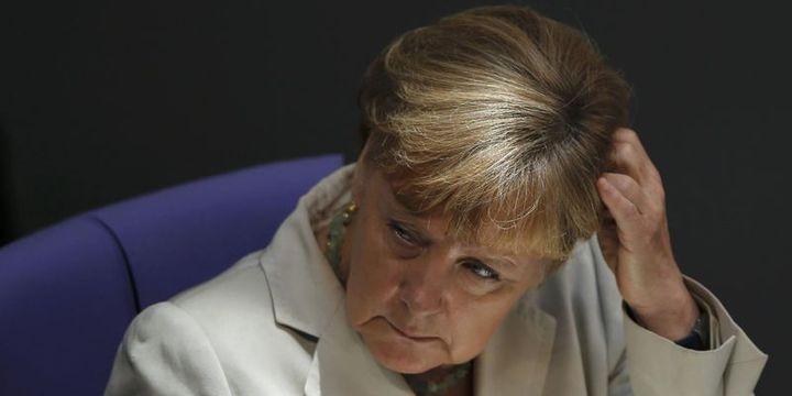 Merkel: İngiltere resmi başvuru yapmadan gayriresmi görüşme yok
