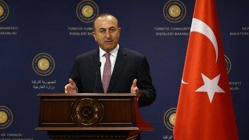 Bakan Çavuşoğlu, Rusya'ya gidecek