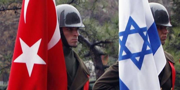 İsrail - Türkiye anlaşmasında imza yarın saat 11:00