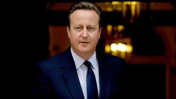 Cameron: Birlikten ayrılmak kolay bir iş değil