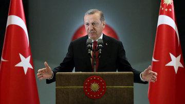 Erdoğan: İsrail ile ekonomik ilişkiler çok farklı şekilde...