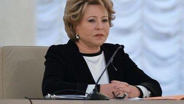 Rusya: Yapılanların farkına varıldı, mektubu olumlu karşı...