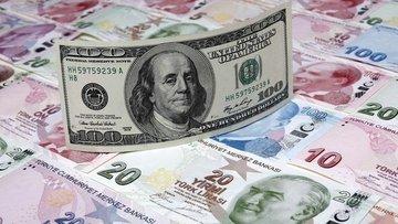 Dolar/TL 2,92'nin altına indi