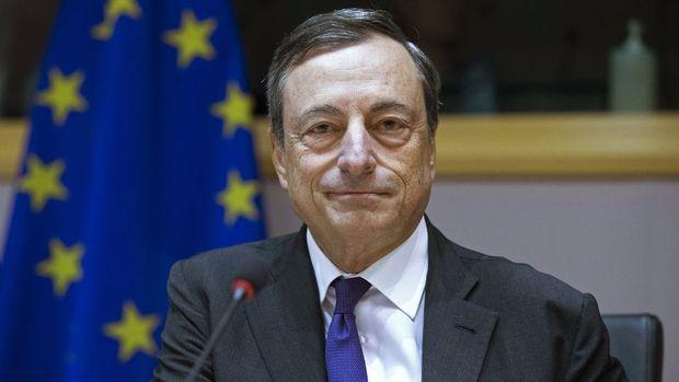 Draghi: Rekabetçi devalüasyon kaybet-kaybet durumu yaratıyor